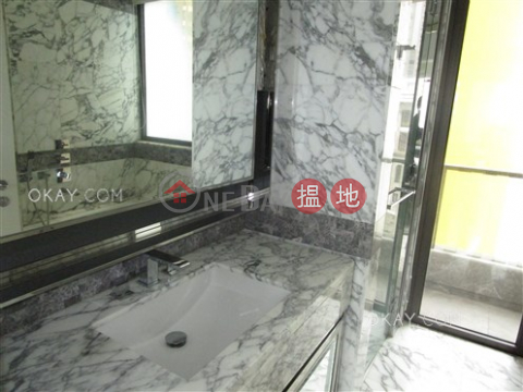 Tasteful 1 bedroom with balcony   For Sale The Pierre(The Pierre)Sales Listings (OKAY-S291887)_0