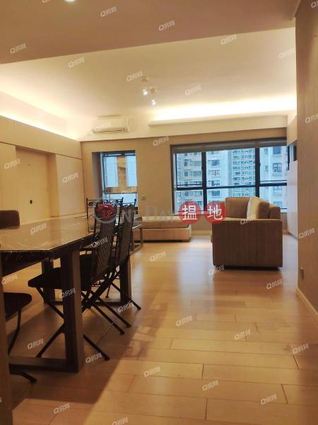 HK$ 2,480萬-承德山莊 西區 景觀開揚,環境優美,地標名廈《承德山莊買賣盤》