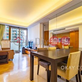 Charming 1 bedroom on high floor with balcony | Rental|GardenEast(GardenEast)Rental Listings (OKAY-R383466)_3