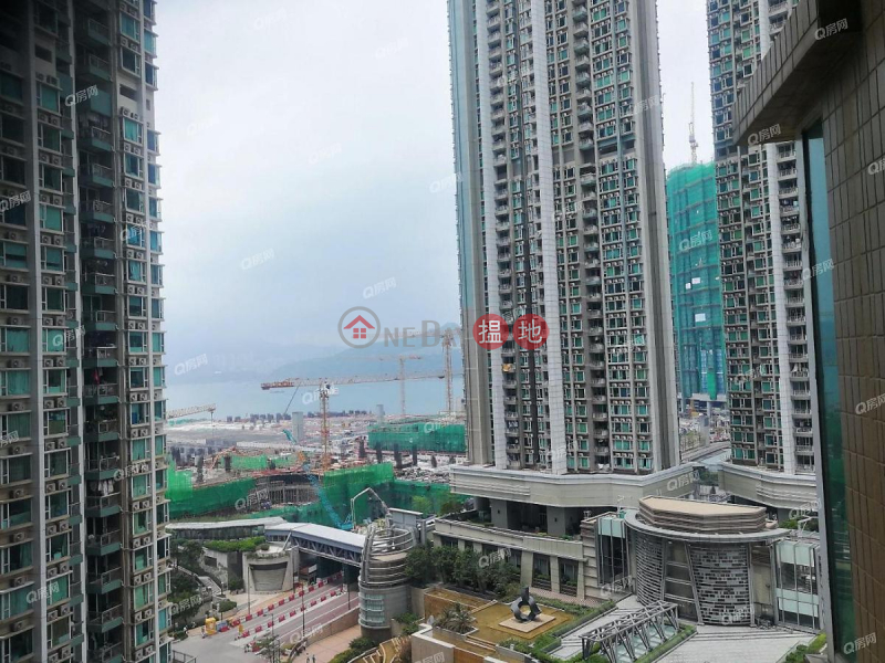 Bouquet (Tower 9 - R Wing) Phase 2C La Splendeur Lohas Park | 2 bedroom Low Floor Flat for Rent, 1 Lohas Park Road | Sai Kung | Hong Kong | Rental, HK$ 19,000/ month