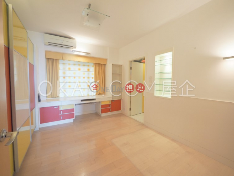 HK$ 130,000/ month, Twin Brook | Southern District Efficient 4 bedroom with balcony | Rental