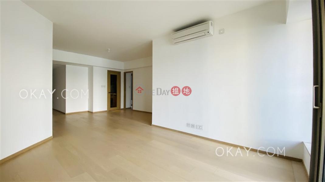 3房2廁,極高層,露台《維港頌3座出租單位》|32城市花園道 | 東區香港|出租-HK$ 55,000/ 月