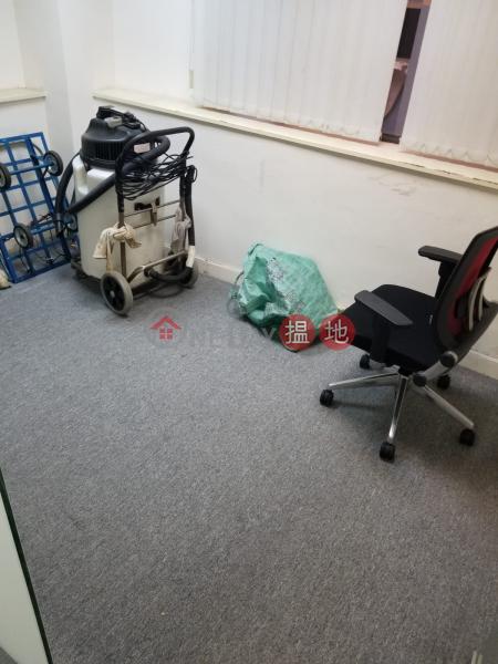 博匯大廈中層|寫字樓/工商樓盤|出租樓盤-HK$ 15,048/ 月