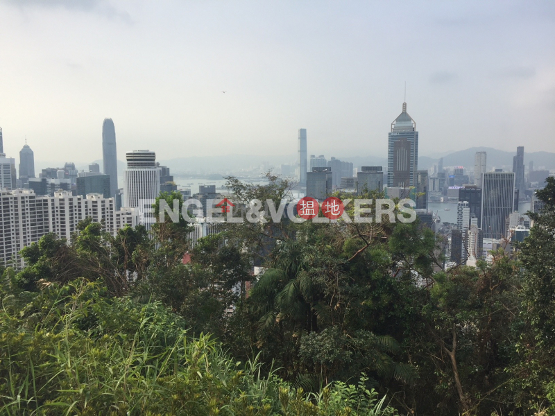 4 Bedroom Luxury Flat for Rent in Central Mid Levels | 1 Tregunter Path | Central District, Hong Kong Rental, HK$ 200,000/ month