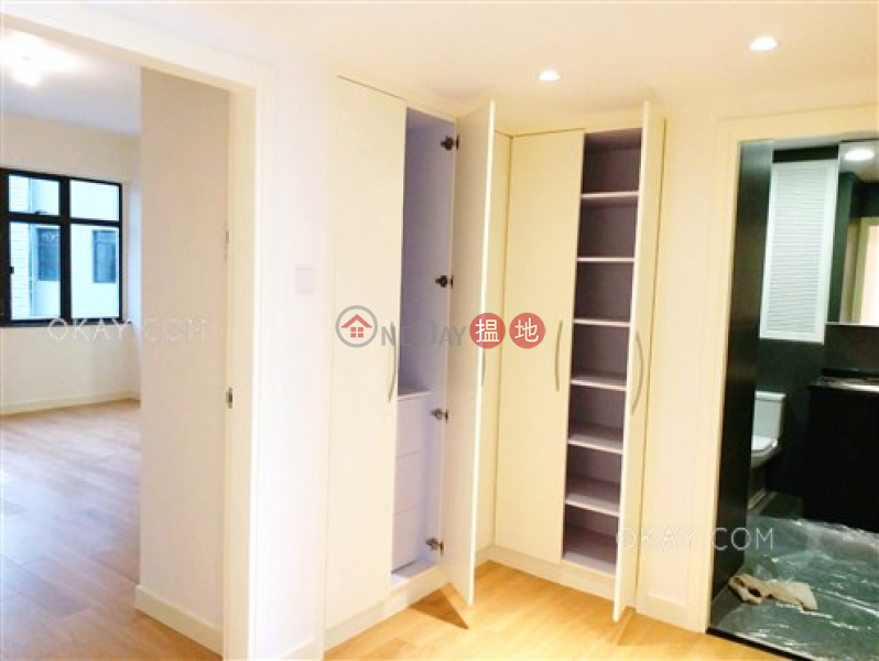 HK$ 198,000/ month | Grenville House, Central District, Efficient 4 bed on high floor with balcony & parking | Rental