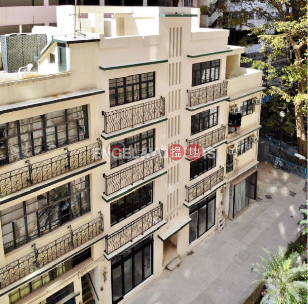 Studio Flat for Rent in Soho, No 11 Wing Lee Street 永利街11號 Rental Listings | Central District (EVHK43110)