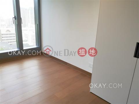 Rare 4 bedroom on high floor with balcony | Rental|University Heights(University Heights)Rental Listings (OKAY-R384044)_0