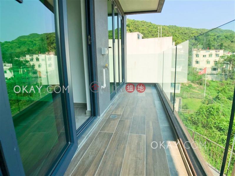 3房1廁,露台,獨立屋《黃竹灣村屋出售單位》 西沙路   西貢-香港 出售-HK$ 4,000萬