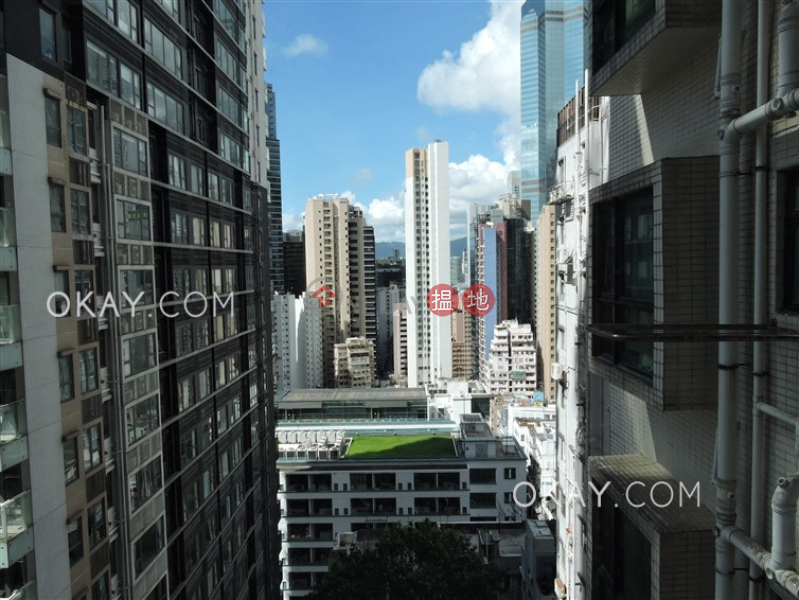 Caine Tower | Middle, Residential | Sales Listings | HK$ 8M