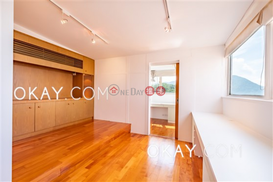HK$ 178M | Manhattan Tower Southern District Stylish 3 bedroom on high floor with rooftop & terrace | For Sale