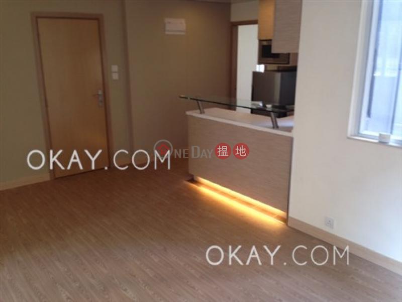 Popular 2 bedroom on high floor with terrace | Rental, 57-59 Wyndham Street | Central District Hong Kong Rental | HK$ 45,000/ month