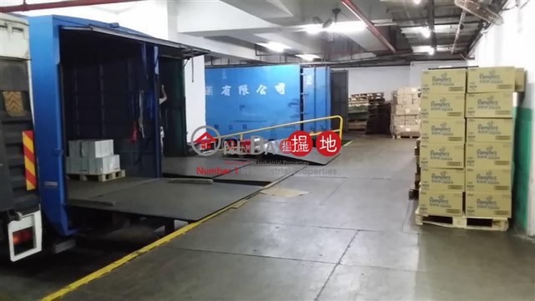 江南工業大廈 荃灣江南工業大廈(Kong Nam Industrial Building)出租樓盤 (oscar-02030)