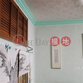 Charming 4 bedroom on high floor with balcony   For Sale