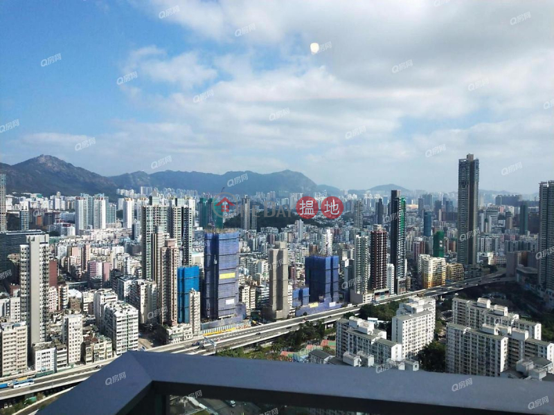 Property Search Hong Kong | OneDay | Residential, Rental Listings, Cullinan West II | 1 bedroom High Floor Flat for Rent