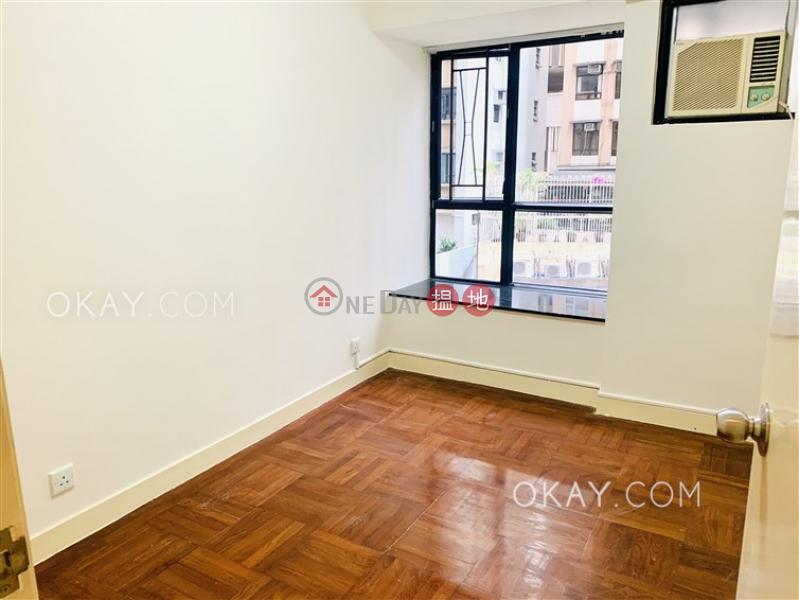 Tasteful 3 bedroom in Mid-levels West | Rental | The Grand Panorama 嘉兆臺 Rental Listings