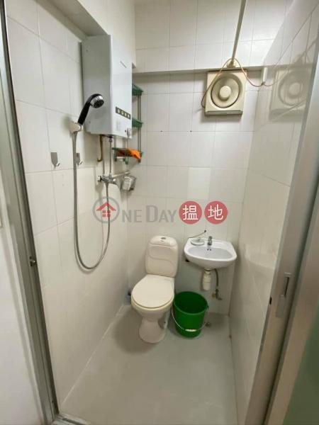 香港搵樓|租樓|二手盤|買樓| 搵地 | 住宅出租樓盤西環洋樓三匯大廈 卑路乍街1號 套房,實用面積約120呎