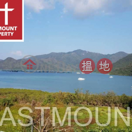 Sai Kung Village House | Property For Sale in Kei Ling Ha San Wai, Sai Sha Road 西沙路企嶺下新圍-Full sea view duplex with rooftop