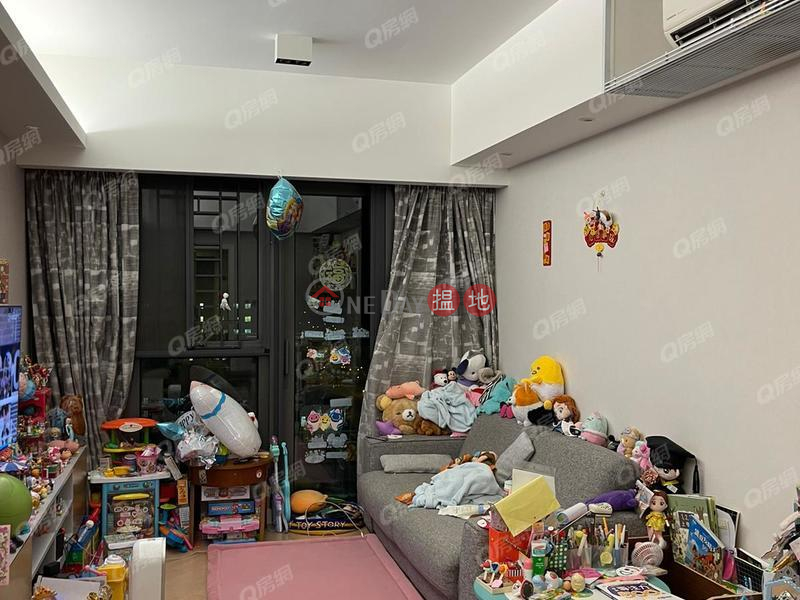 HK$ 13.2M   Grand Yoho Phase1 Tower 10, Yuen Long Grand Yoho Phase1 Tower 10   3 bedroom Low Floor Flat for Sale
