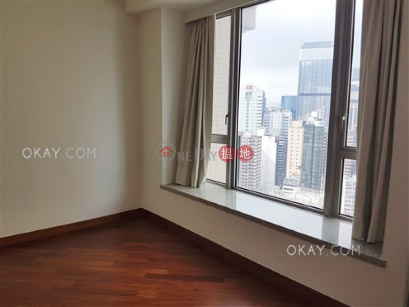 Lovely 2 bedroom on high floor with balcony | Rental | 200 Queens Road East | Wan Chai District, Hong Kong Rental HK$ 49,500/ month