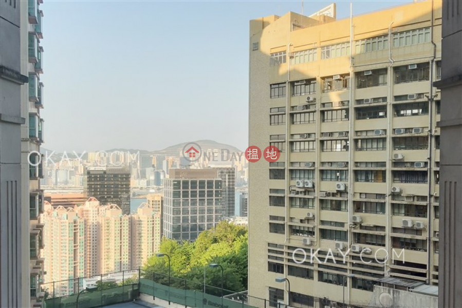 Property Search Hong Kong | OneDay | Residential Rental Listings Elegant 3 bedroom in North Point Hill | Rental