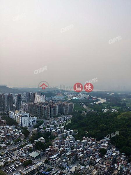 Grand Yoho Phase1 Tower 2 | 3 bedroom High Floor Flat for Rent, 9 Long Yat Road | Yuen Long Hong Kong, Rental | HK$ 22,000/ month
