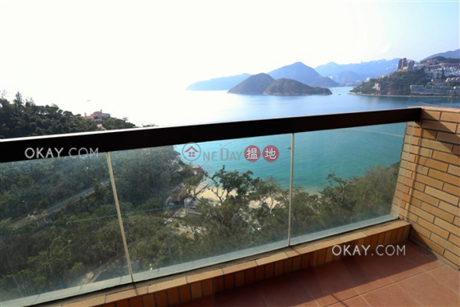 HK$ 100,000/ month, Tower 1 Ruby Court Southern District Luxurious 3 bedroom with sea views, balcony | Rental