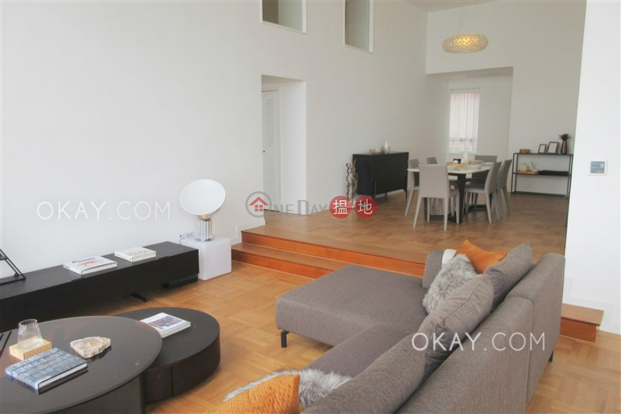 Property Search Hong Kong | OneDay | Residential Rental Listings, Unique 3 bedroom with parking | Rental
