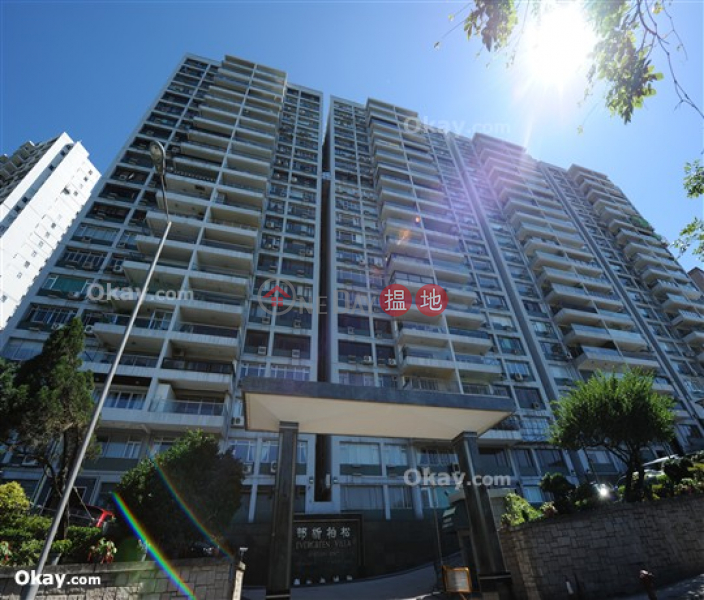 HK$ 84,000/ month | Evergreen Villa, Wan Chai District Efficient 3 bedroom with balcony | Rental